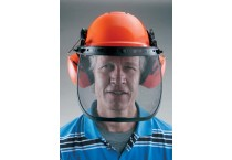 FACE SAFETY / RESPIRATORY MASKS / SAFETY HARNESSES