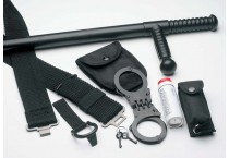 SECURITY CLOTHING, FOOTWEAR & ACCESSORIES