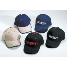 Security Caps