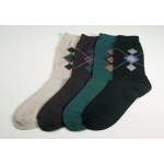 SOCKS ASSORTED COLOURS
