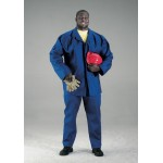 Workwear/Conti Suits-Royal Blue