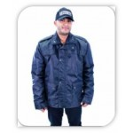 PARKA SECURITY JACKETS